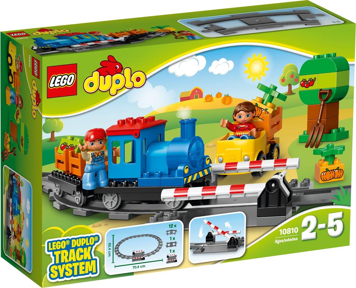 Duwtrein Lego Duplo (10810)