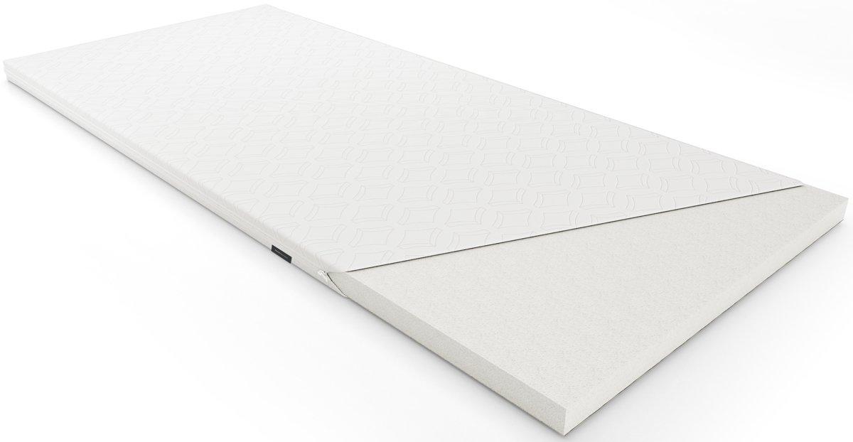 Koudschuim Topper - 180x200 - Voordelig Topmatras - COLDFOAM CLASSIC©