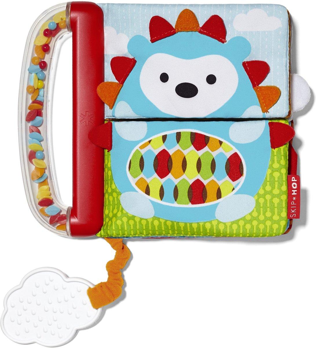 Skip Hop SH303301 babytextielboekje