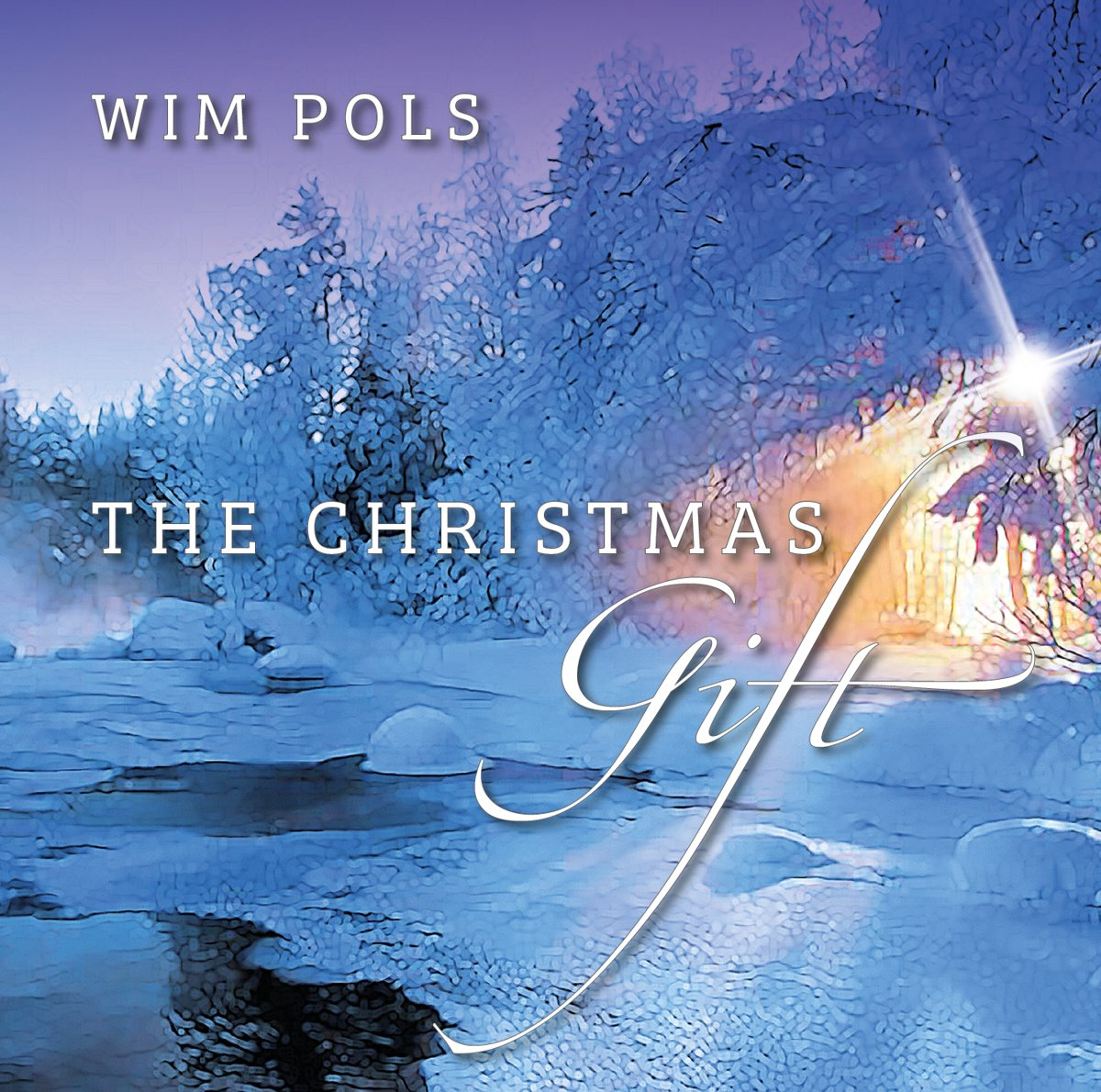 Wim Pols - The Christmas Gift kopen