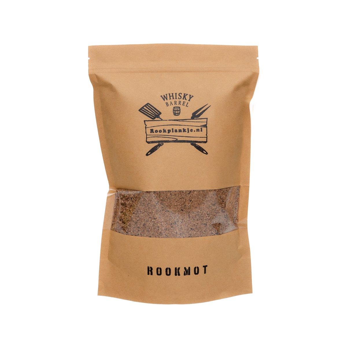 Rookmot Whisky Barrel 1,5 L kopen