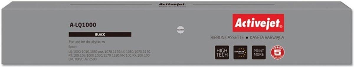 Activejet A-LQ1000 printerlint Zwart kopen