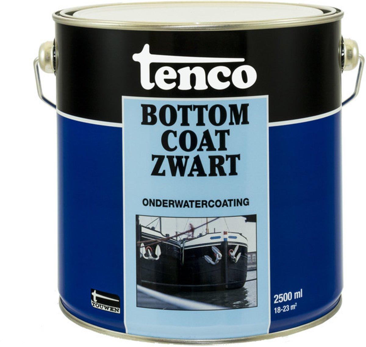 Touwen en Co Bottomcoat kopen
