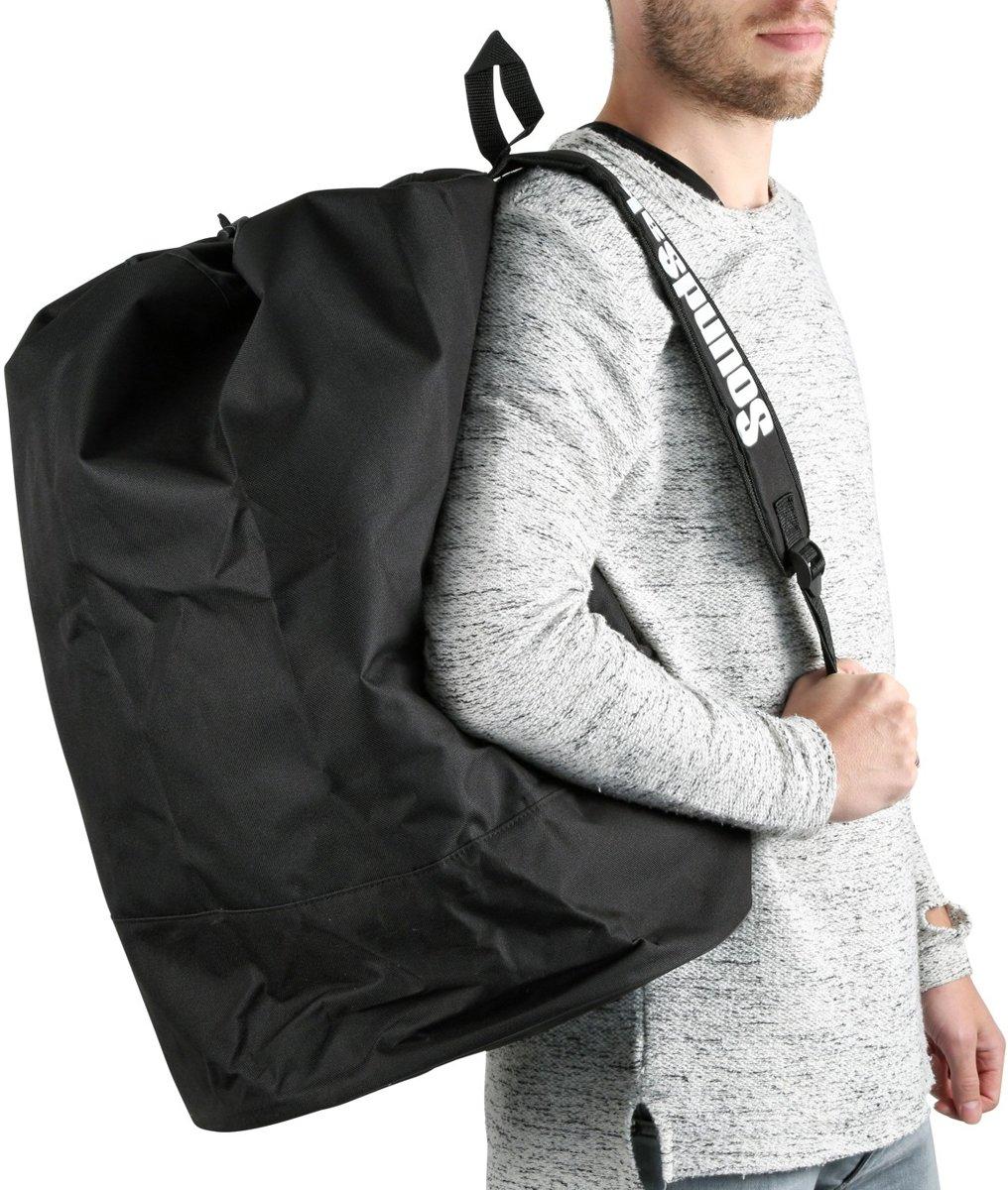 SoundSak mini Universele tas voor speakers en accessoires kopen