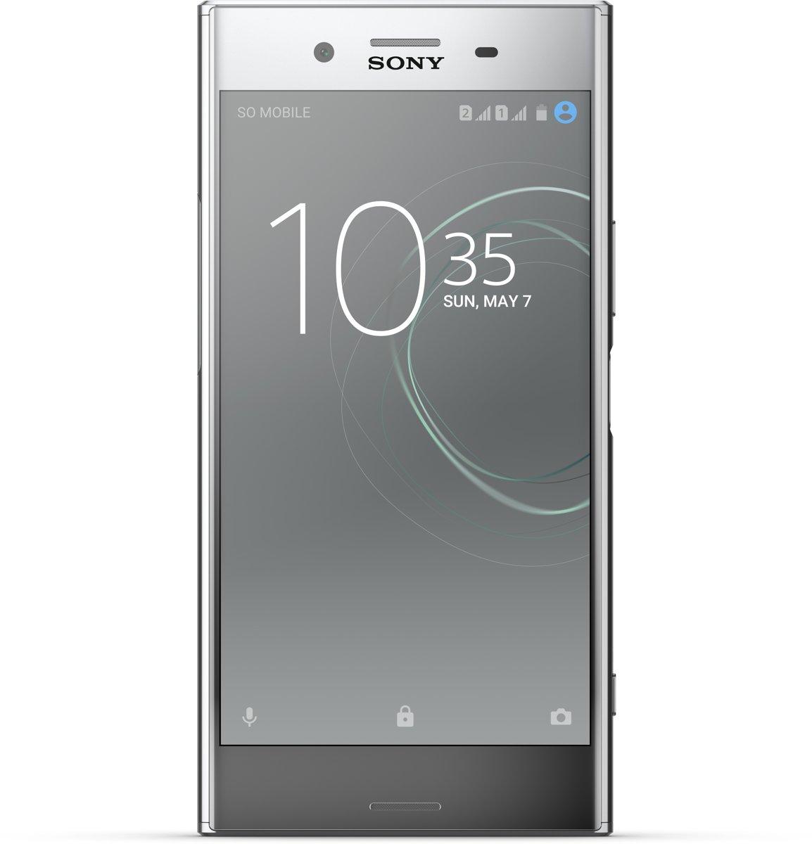 Sony Xperia XZ Premium G8141 - 64 GB - Luminous Chrome kopen