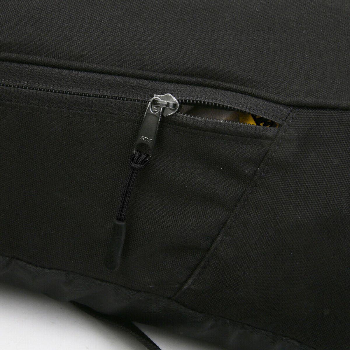 Rits - trekker - grip - vervanging van ritsclipje (zwart) kopen
