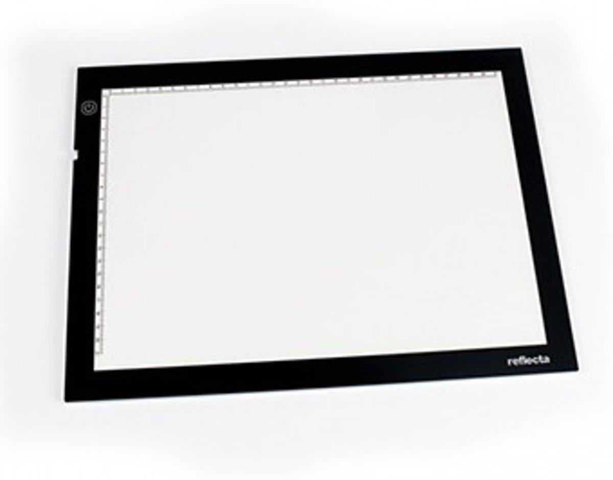 Reflecta Lichtbak A4 - Super slim kopen