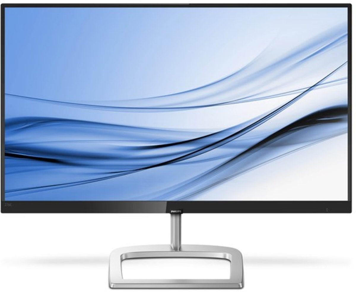 Philips 276E9QJAB - Full HD IPS monitor