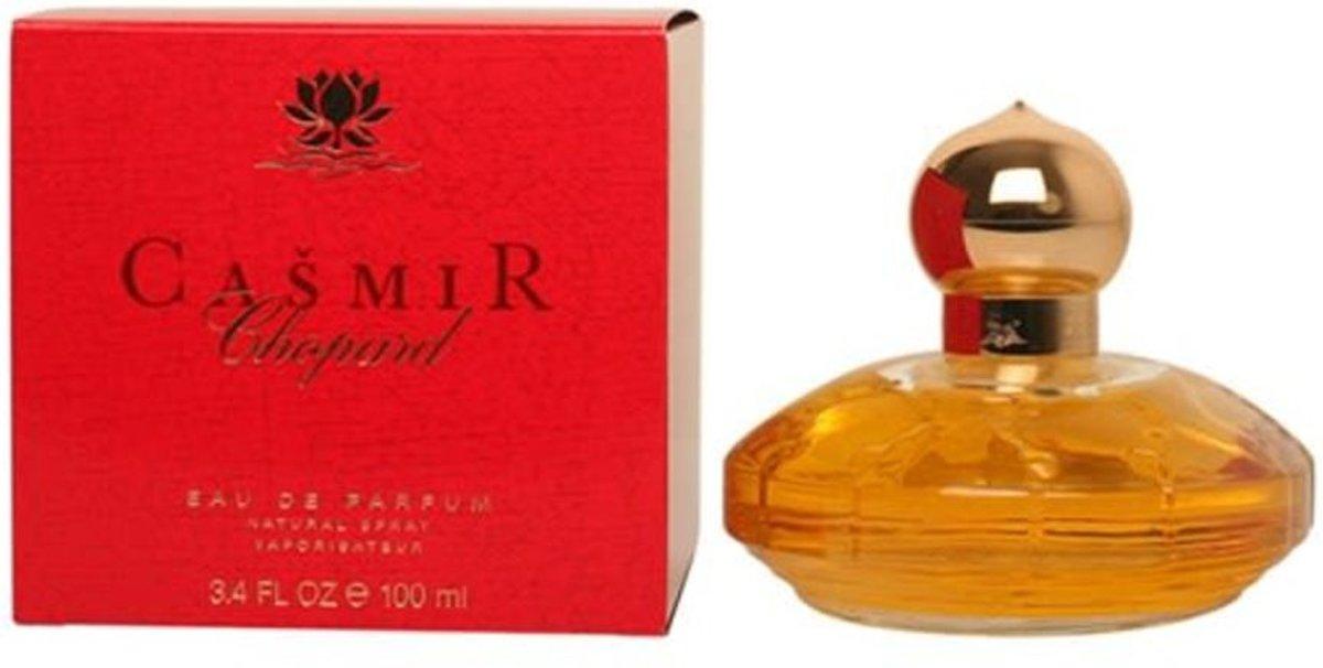 Bolcom Chopard Casmir 100 Ml Eau De Parfum Damesparfum