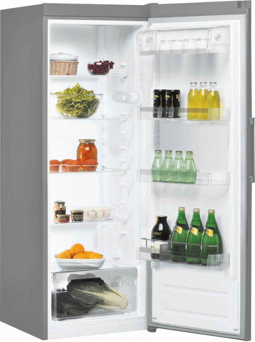 Indesit SI6 1 S Vrijstaand 322l A+ Grijs koelkast kopen