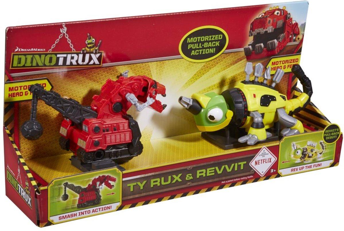 Dinotrux Ty & Revvit kopen