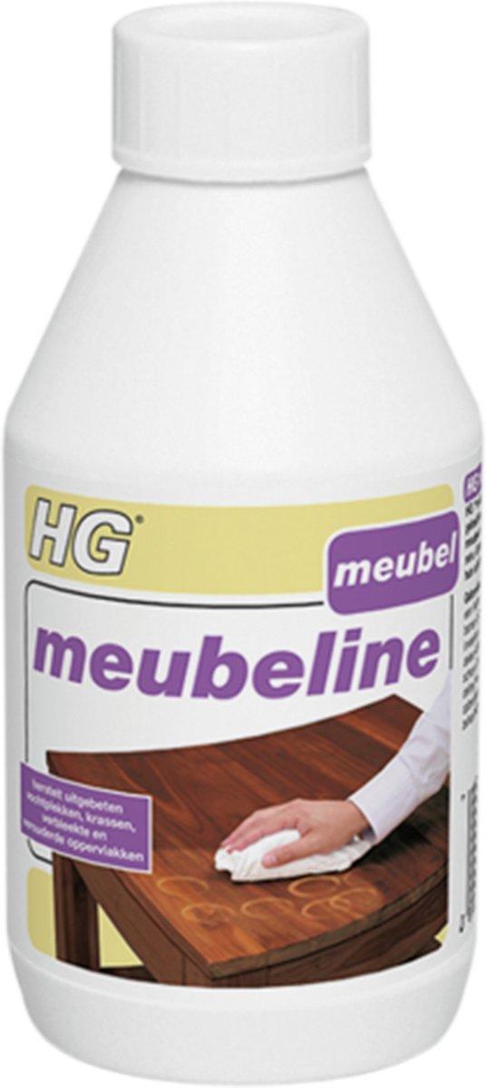 HG Meubeline - Onderhoud Hout - 250 ml kopen