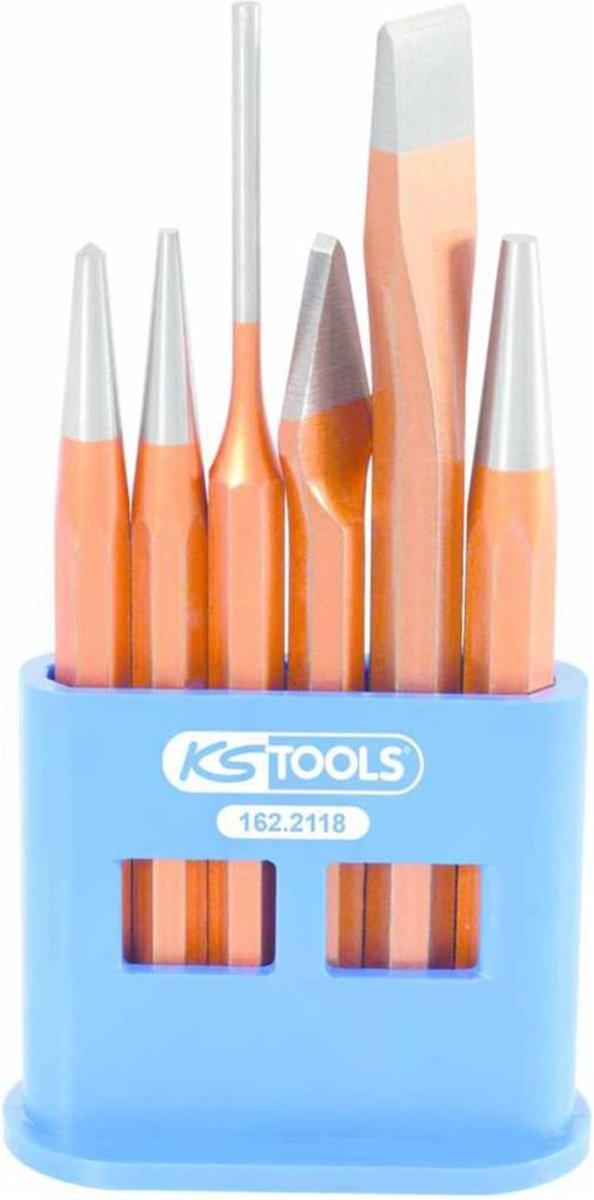KS Tools Combi-gereedschap set 6-delig 162.2118 kopen