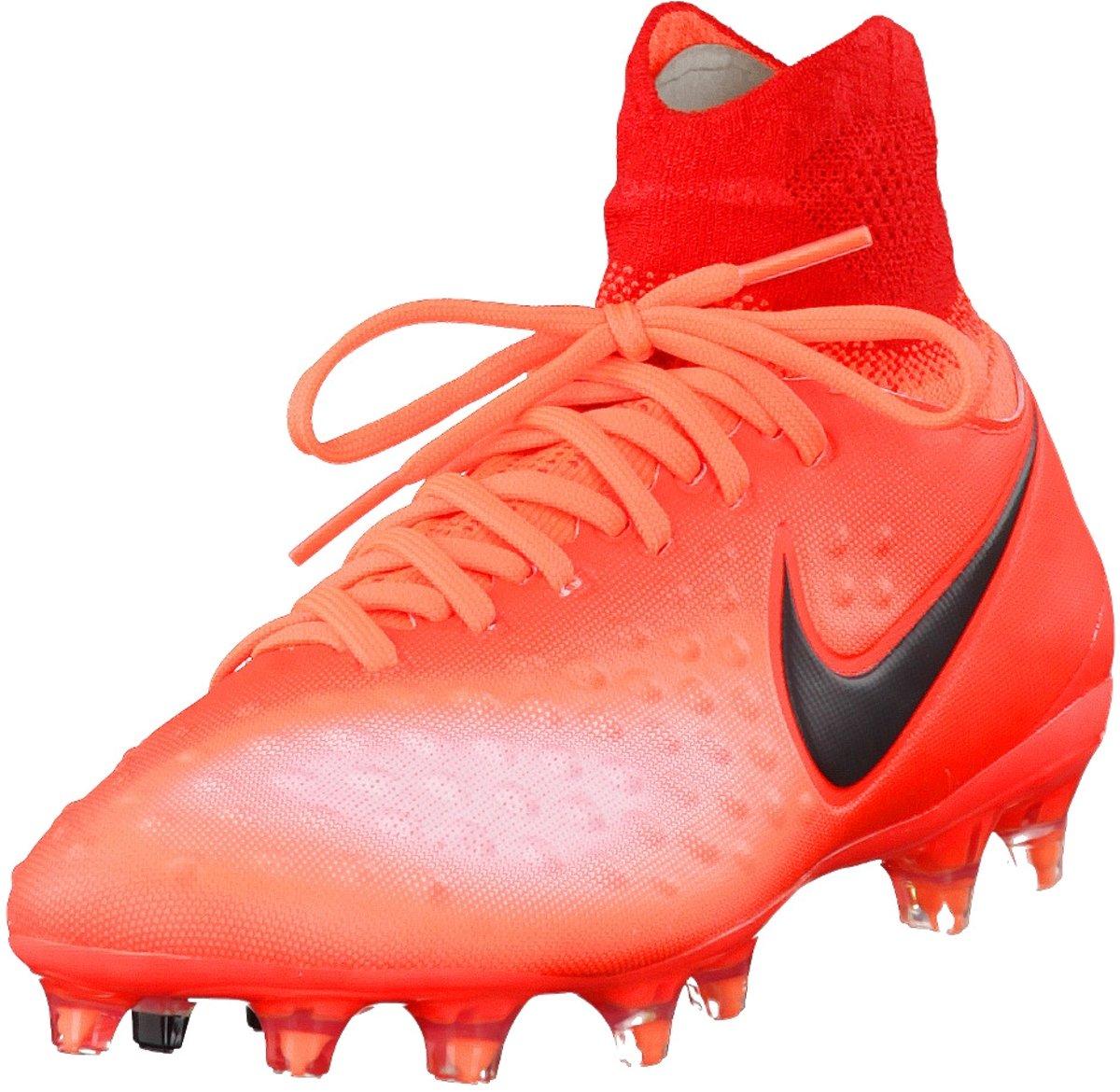 Nike - Magista Obra Ii Fg Jr Football - Unisexe - Chaussures - Noir - 38,5