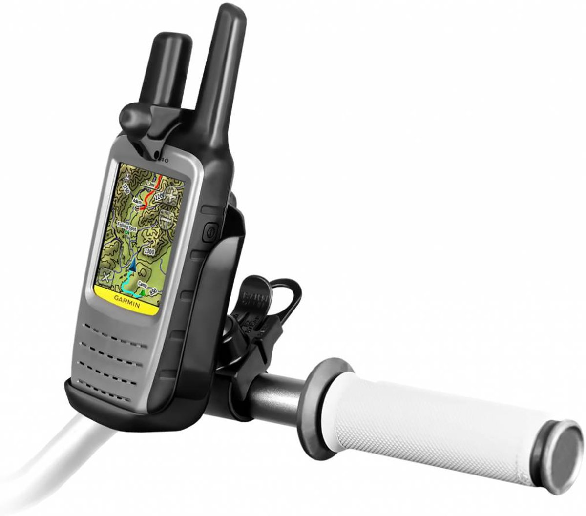 RAM Mount Garmin Rino EZ-Strap Fiets navigatie set kopen