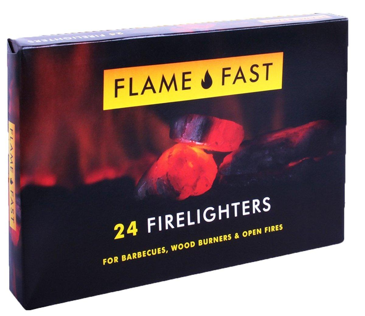 Flame Fast - Aanmaakblokjes - 24 stuks kopen