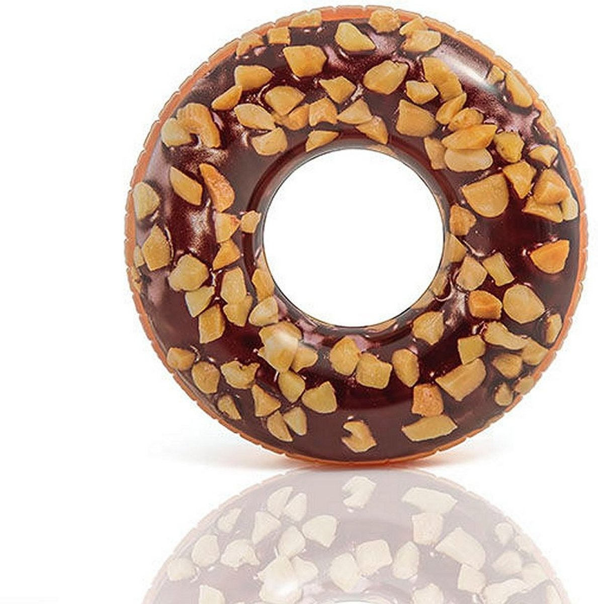 Intex NUTTY CHOCOLATE DONUT TUBE, Ages 9
