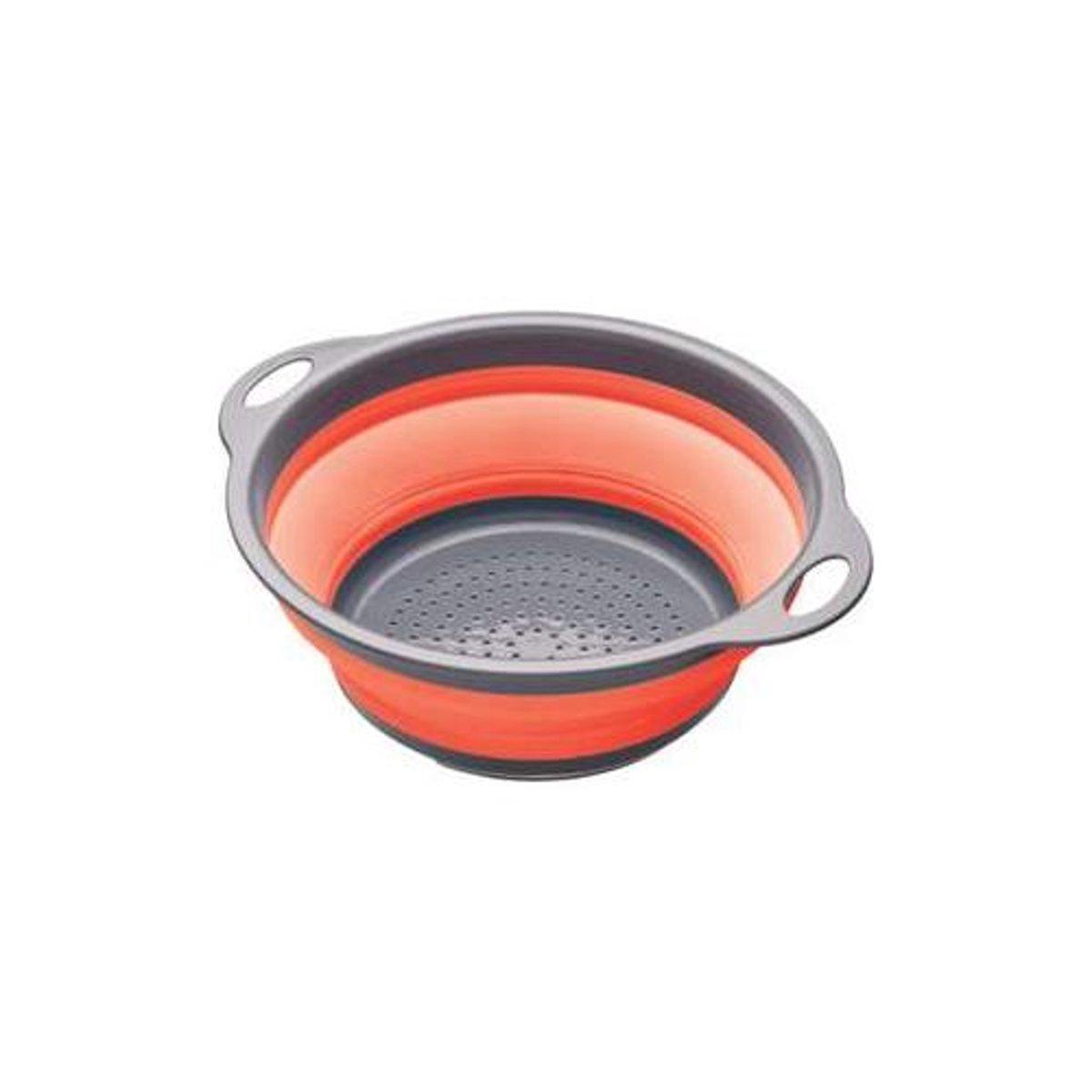 Kitchencraft Inklapbaar vergiet CW kopen