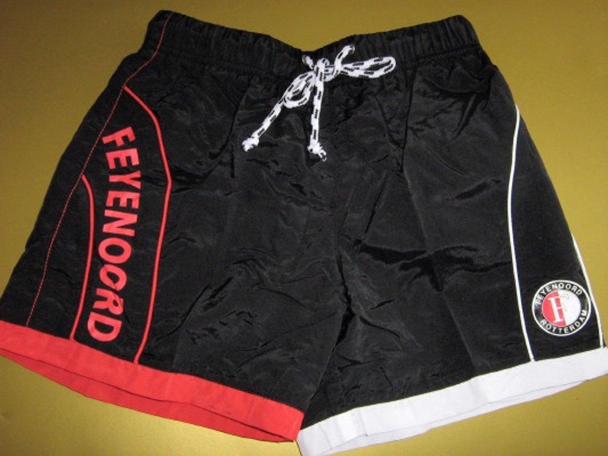 Feyenoord Zwemboxer loose maat 176