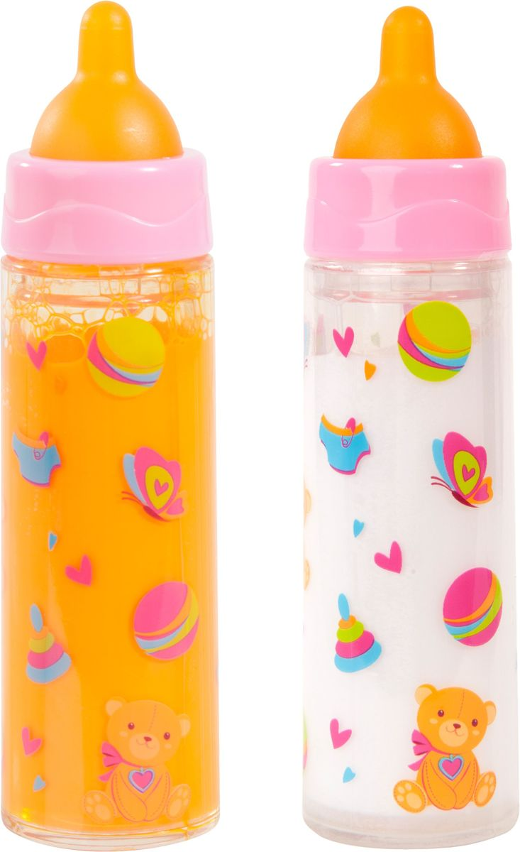 bayerZuigfles Bayer Magic Bottle: 2 stuks