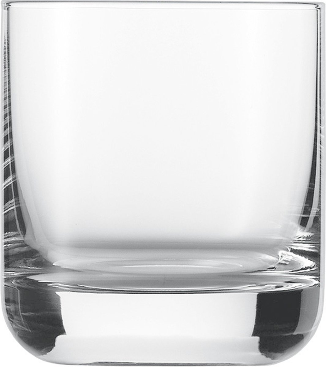 Schott Zwiesel Convention Whiskyglas - 0.29 Ltr - 6 Stuks kopen
