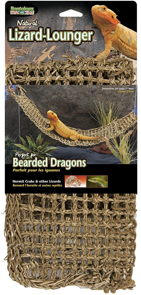 lizard lounger XL