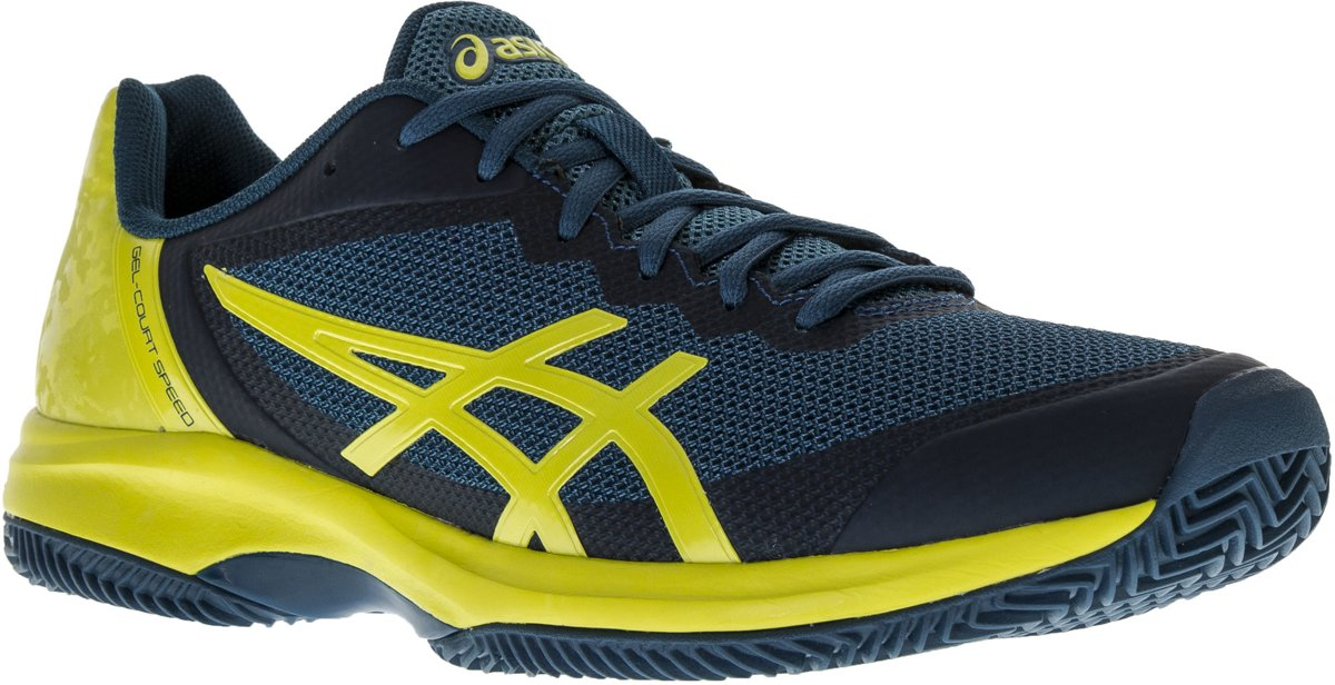 | Asics Gel Court Speed Clay Tennisschoenen Maat