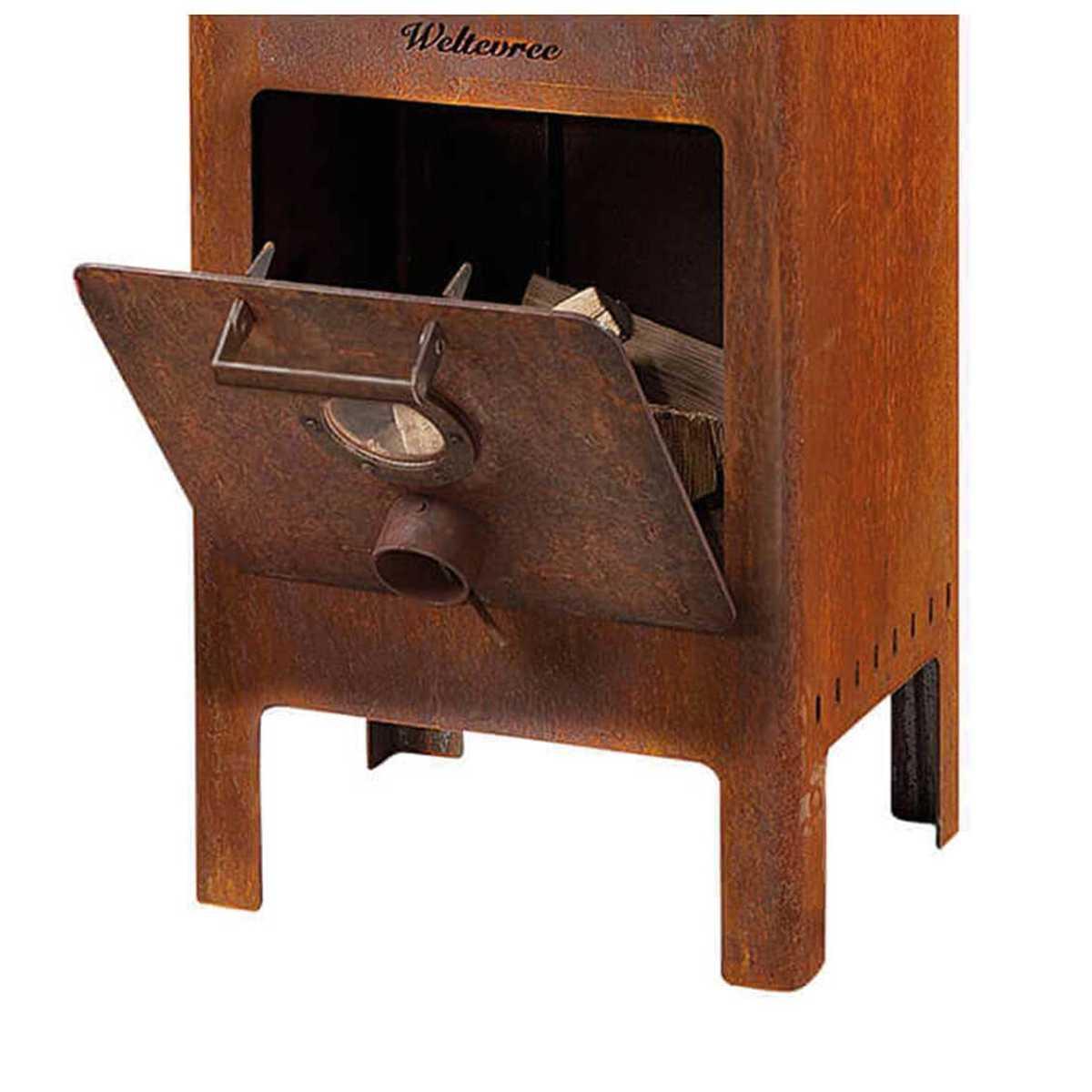 Outdoor Oven Deur kopen
