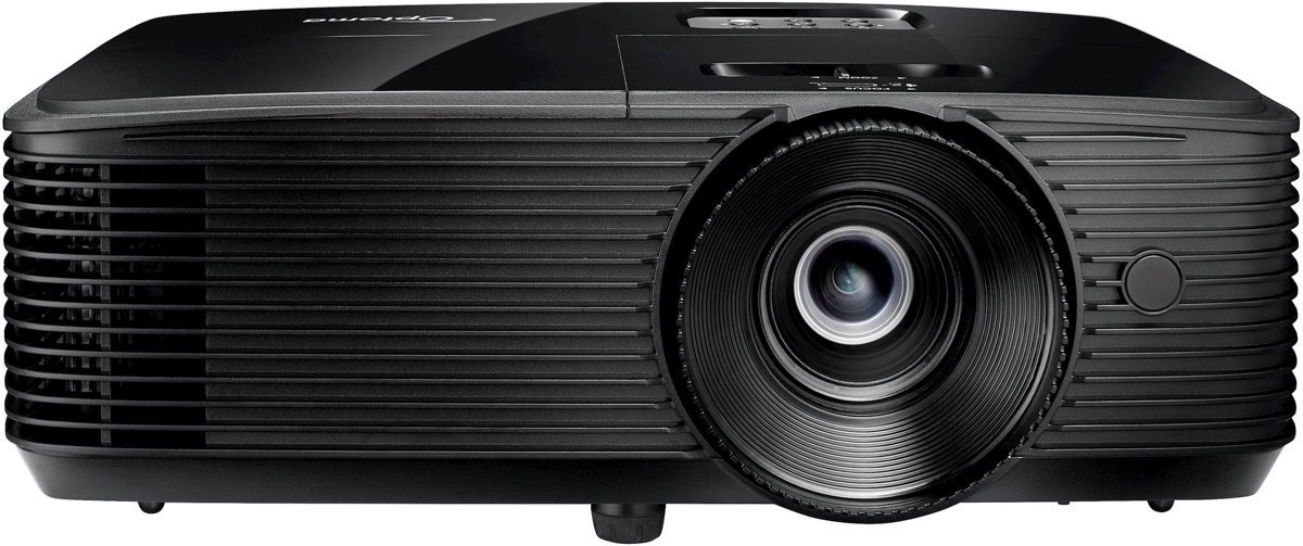 Optoma X343e beamer/projector 3800 ANSI lumens DLP XGA (1024x768) 3D kopen