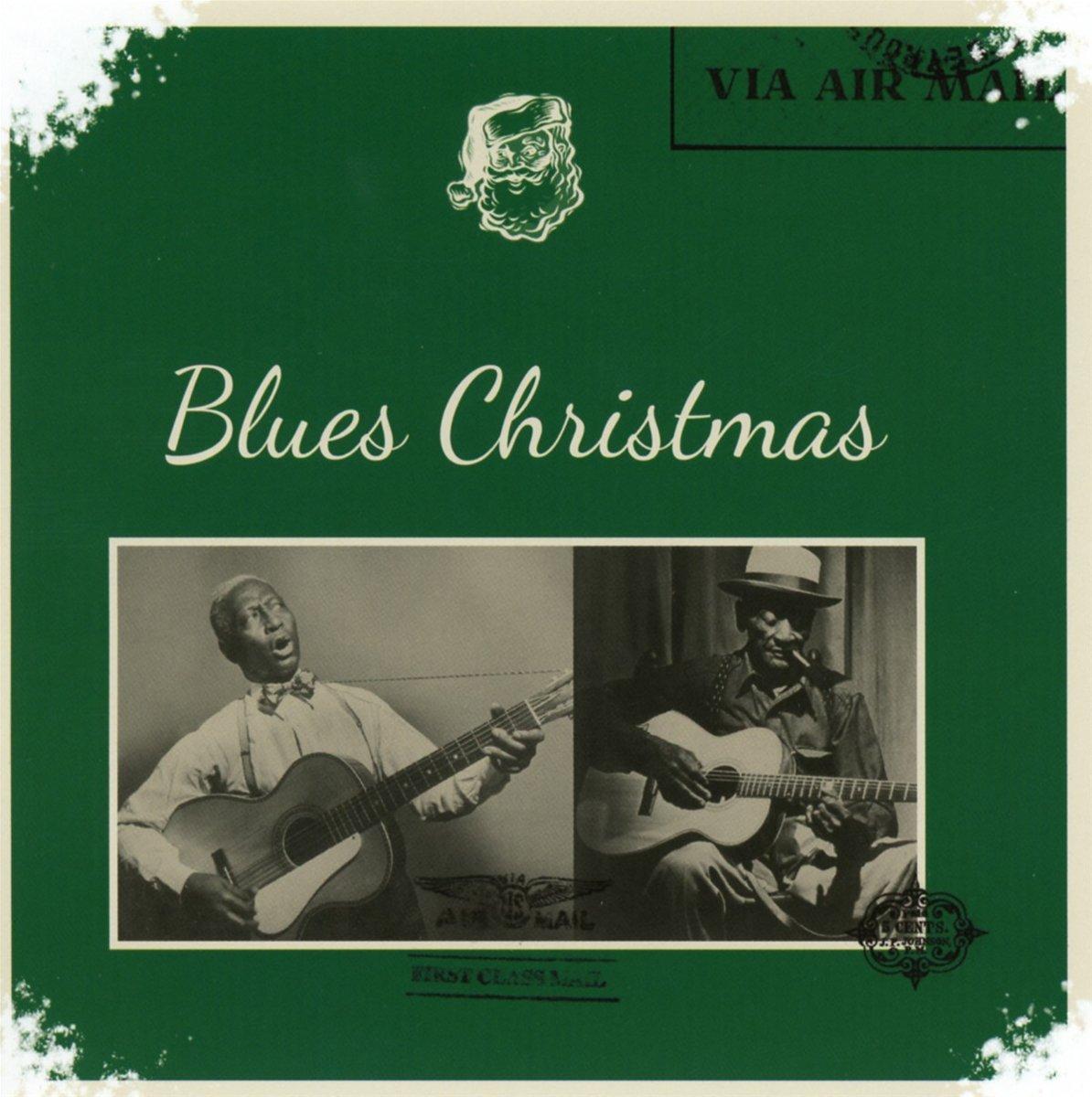Blues Christmas kopen