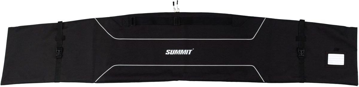 Summit Skifoudraal Large - Zwart/Wit kopen