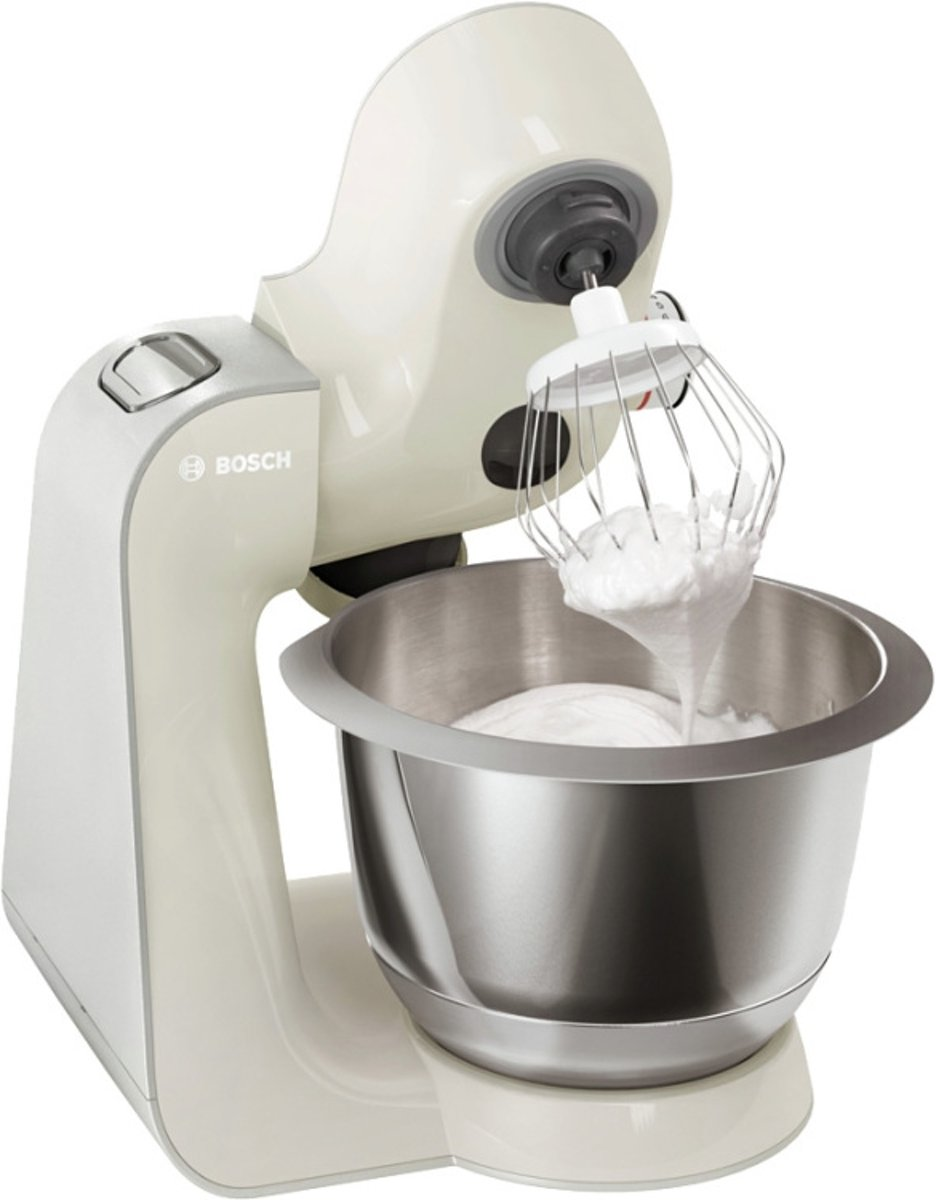 Bosch MUM58L20 Keukenmachine - MUM5 CreationLine voor €169,99