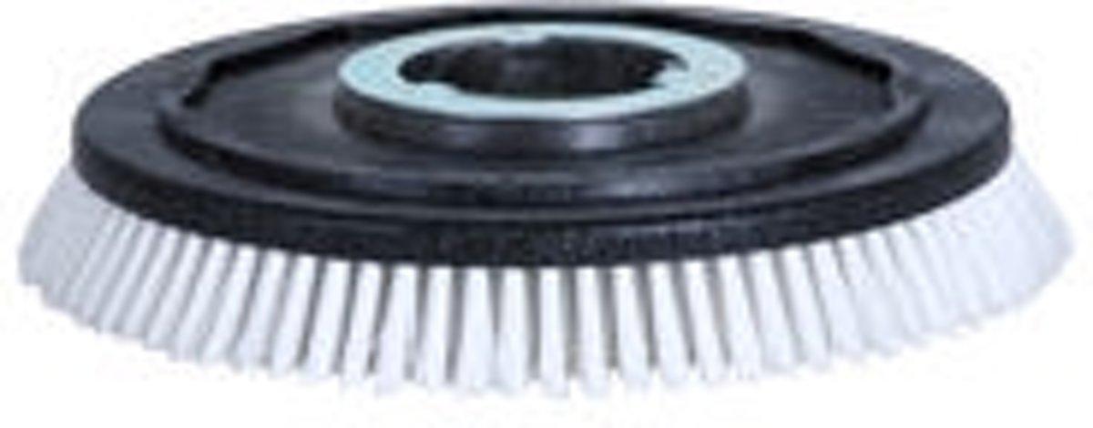 Shamponeerborstel Zacht Nylon 40 cm. kopen