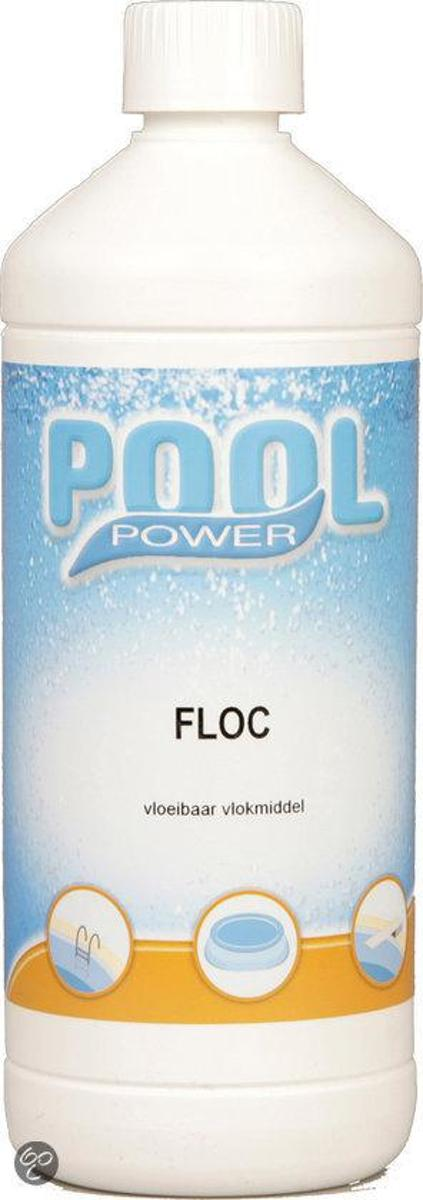Pool Power Floc 1 Liter