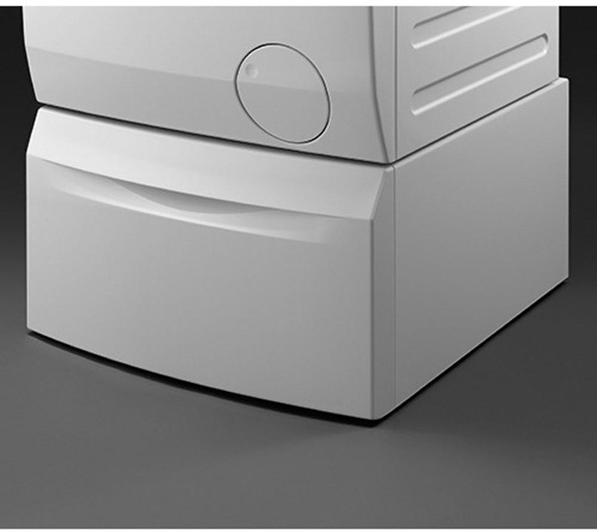 AEG E6WHPED2 - Wasmachine sokkel met lade kopen