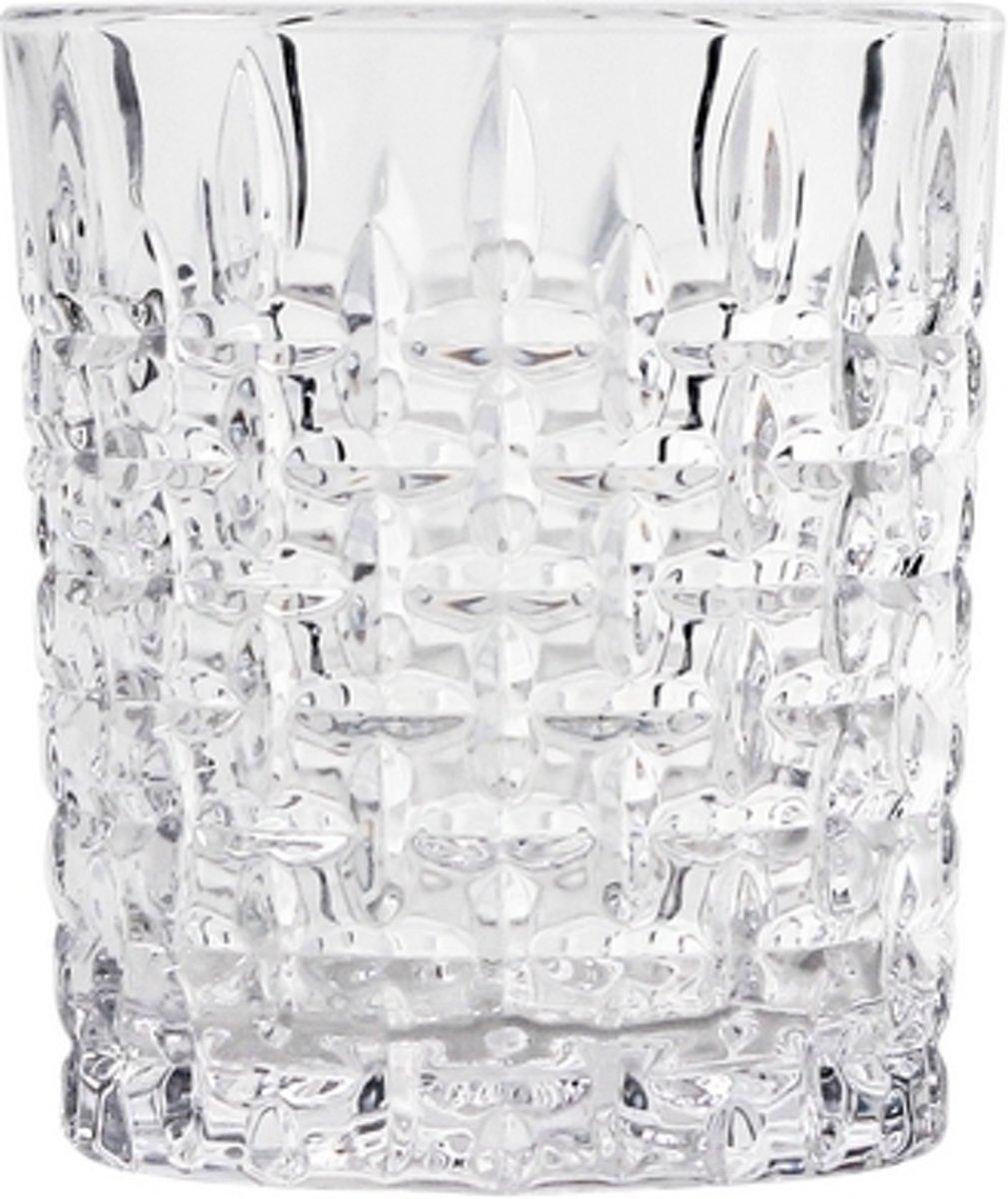 Montreal whisky glazen 30cl - 6 stuks kopen