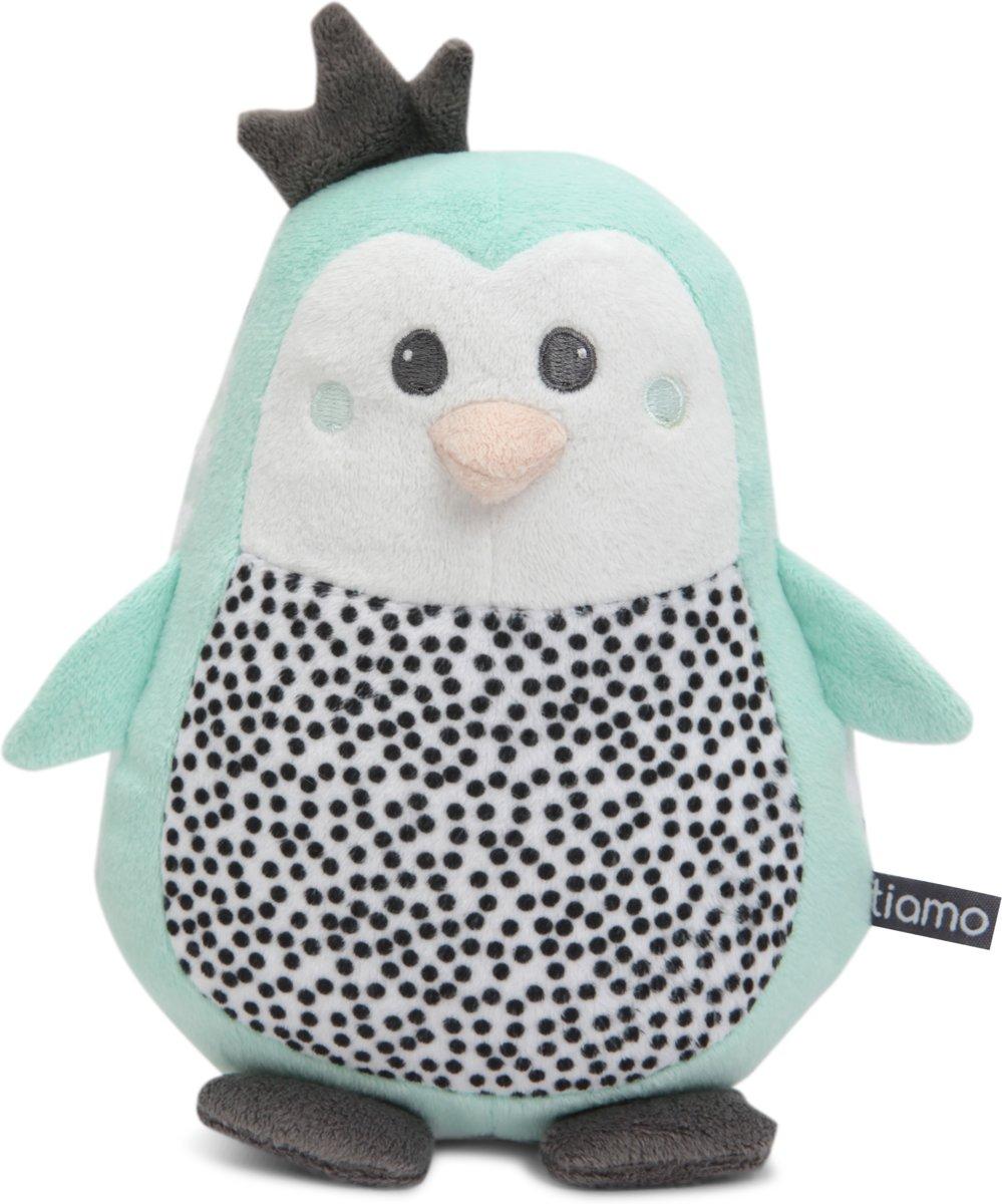 Hello Little One Knuffel Pinguin 10 cm
