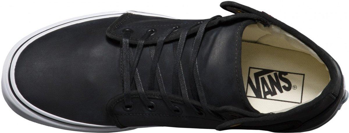 Vans Sneakers 106 Mi Nubuck Mixte Noir Taille 35 yGNMTfi9E