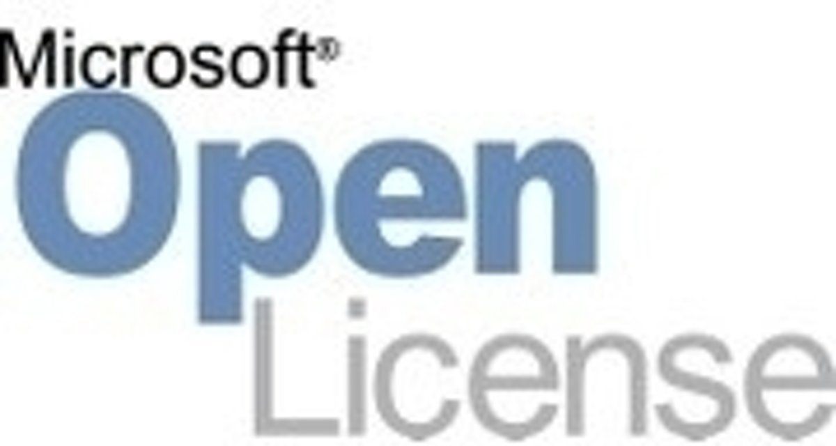 Microsoft Project Server CAL, Pk OLP B level, License & Software Assurance – Academic Edition, 1 user client access license (for Qualified Educational Users only), EN 1 licentie(s) Engels kopen