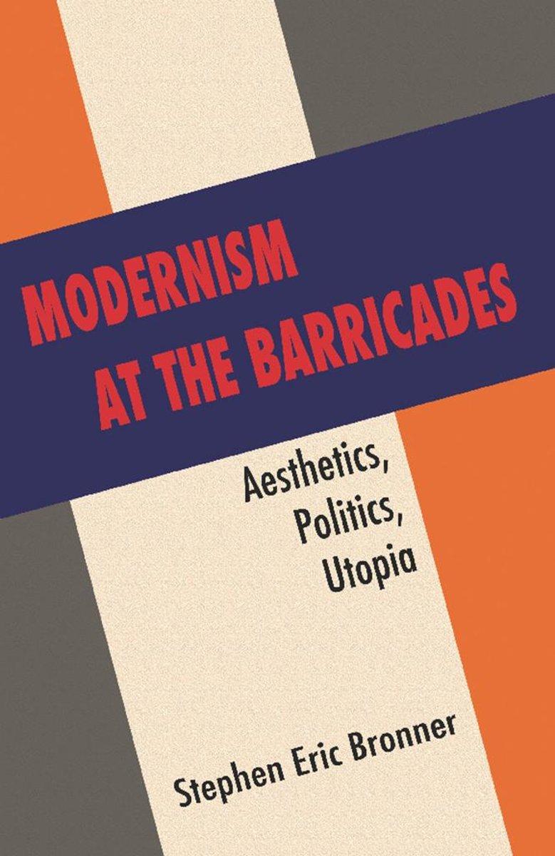 modernist commitments berman jessica