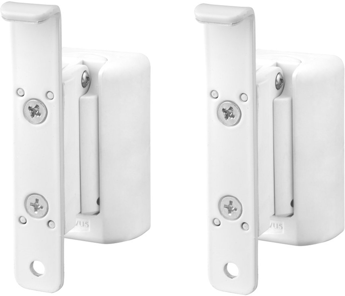 Cavus CMP1W SET Muurbeugel voor Sonos PLAY:1  - wit - 2 stuks kopen
