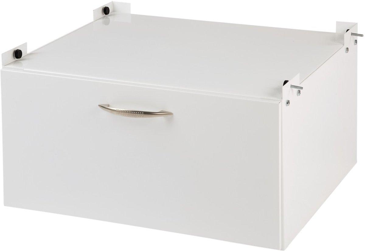 Xavax Onderzetmeubel vr wasmachine & droogkast met lade kopen