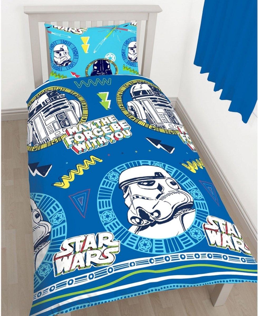 Star Wars Classic Doodle dekbedovertrek kopen