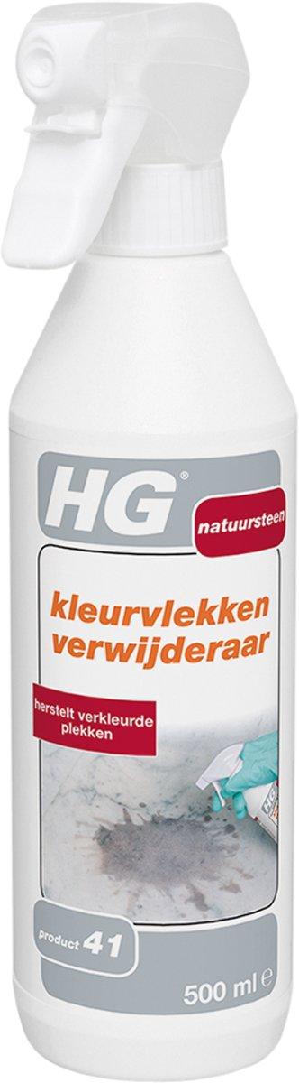 HG Marmer Kleurvlekken verwijderaar - 500 ml kopen