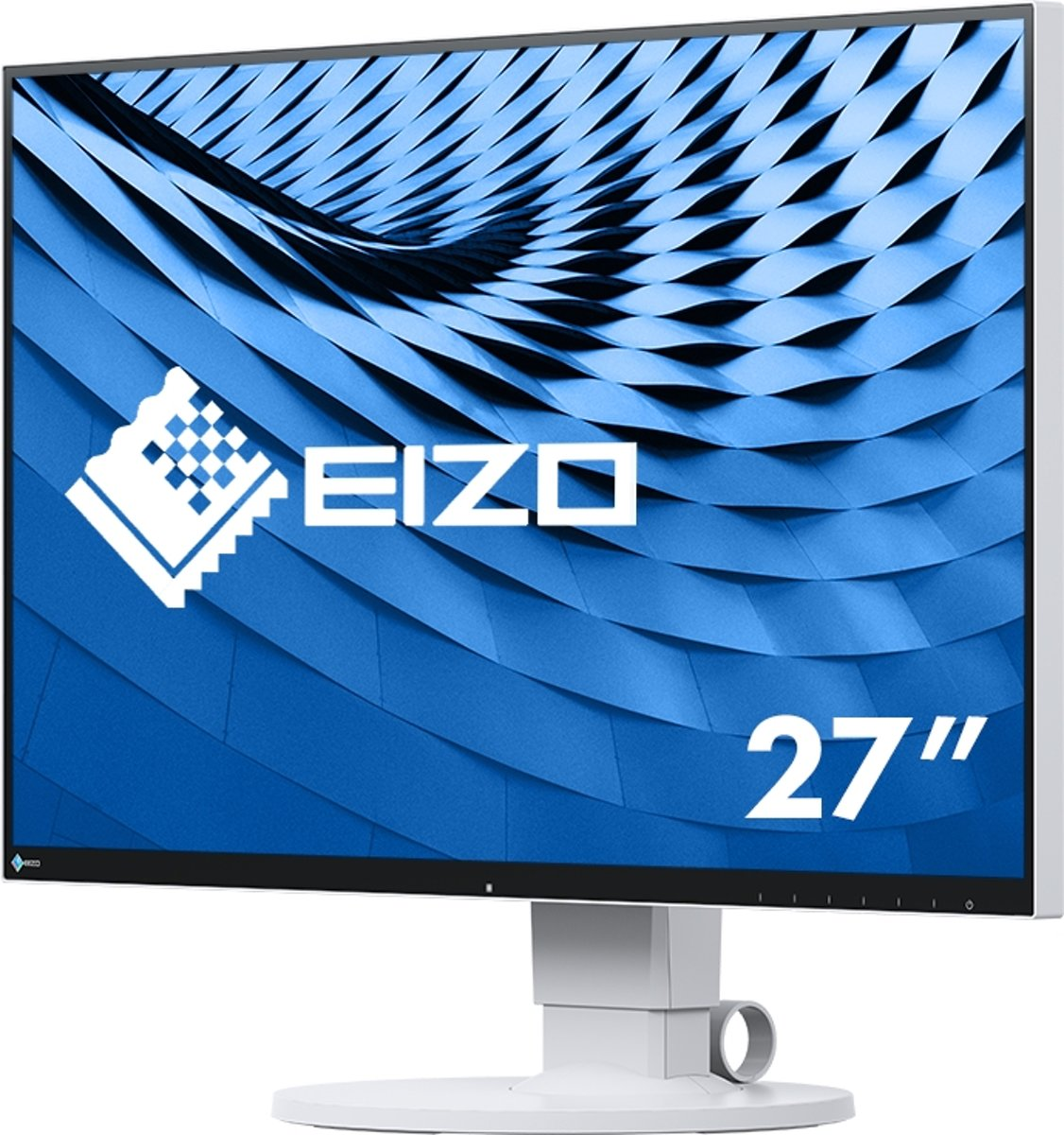 EIZO EV2780-WT FlexScan Led-Monitor