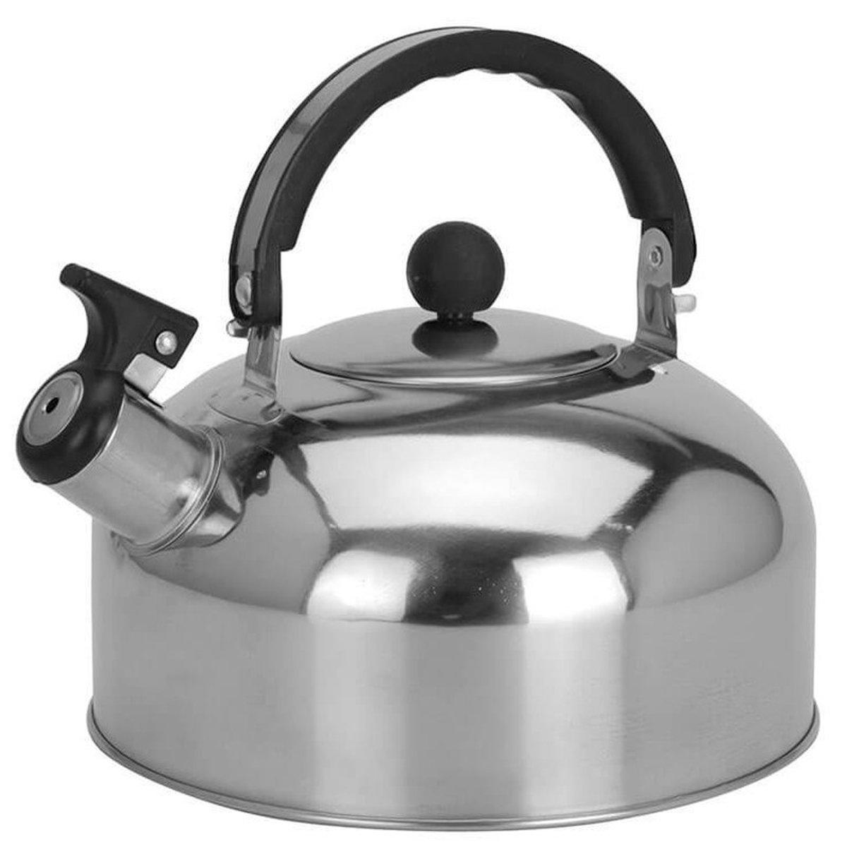 Fluitketel - 2 liter kopen