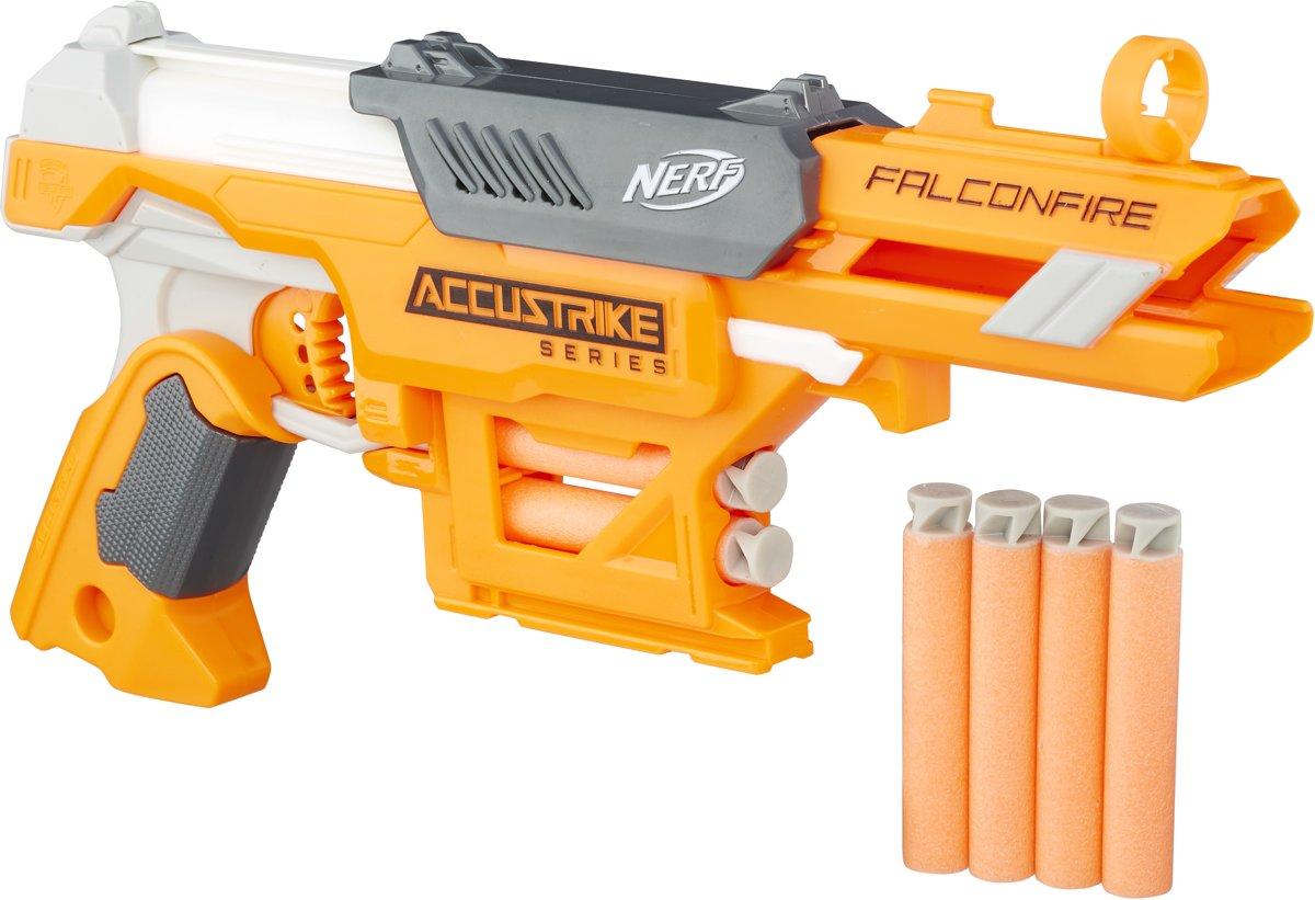 NERF N-Strike Elite AccuStrike Falconfire - Blaster kopen