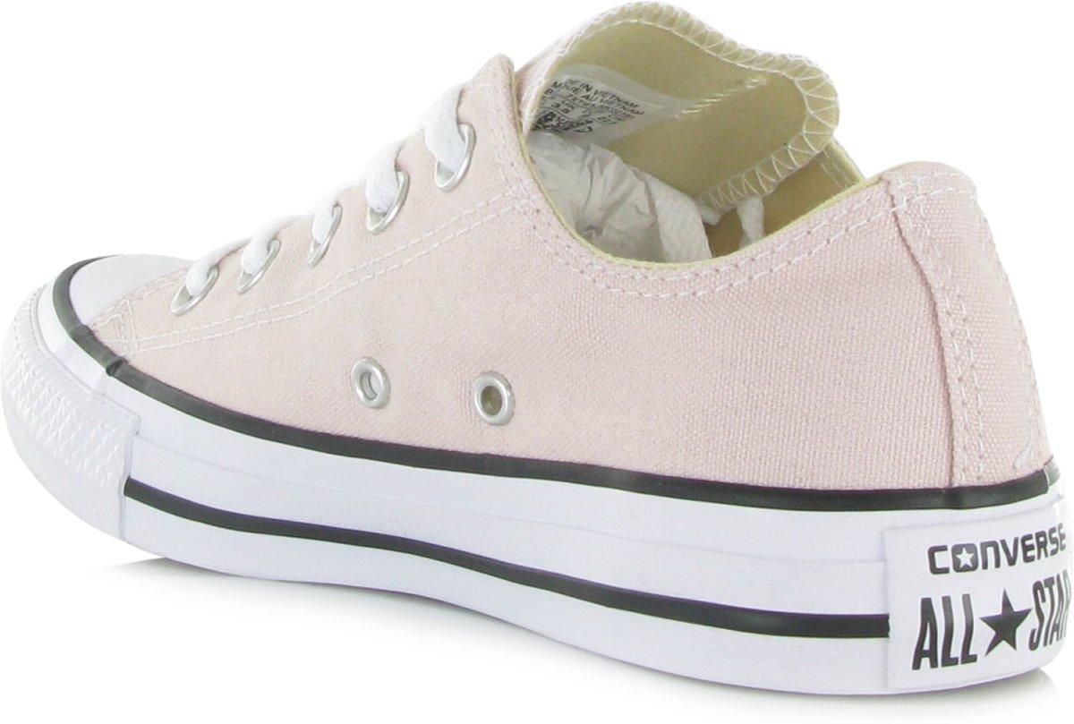 Licht Roze Schoenen : Bol.com converse chuck taylor all star ox sneakers maat 41