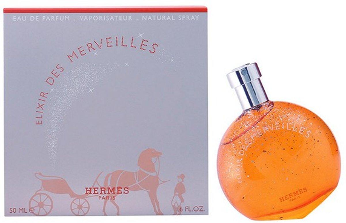 Parfum Merveilles Elixir Ml 50 Des De Hermes Eau vwPy0OmN8n