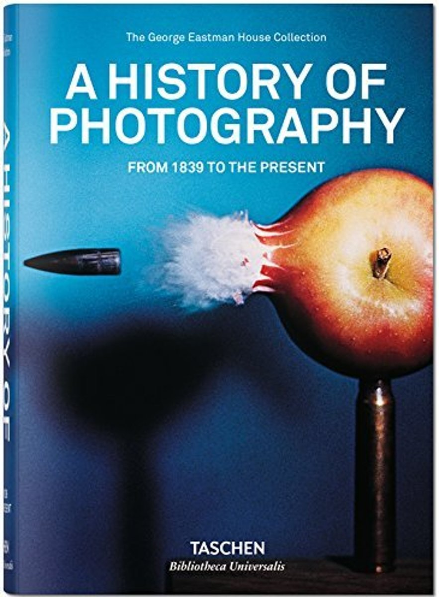 A History of Photography. F...